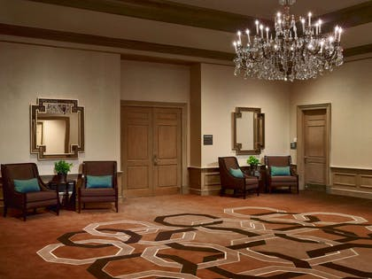 Pre Function Space | Royal Sonesta Harbor Court Baltimore