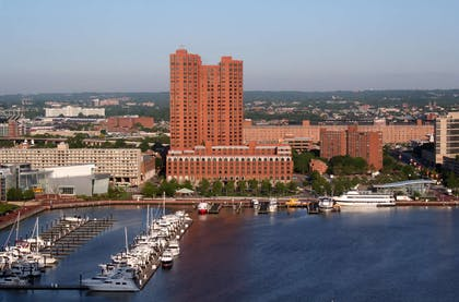 Royal Sonesta Harbor Court Baltimore | Royal Sonesta Harbor Court Baltimore