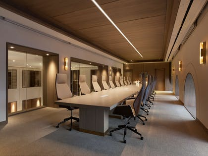 Fraser Meeting Space | The Clift Royal Sonesta Hotel