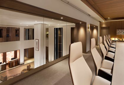 Meeting Space | The Clift Royal Sonesta Hotel