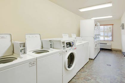Guest laundry facilities | WoodSpring Suites Washington DC Andrews AFB