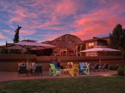 sedona real inn and suites | Sedona Real Inn & Suites