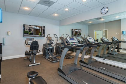 Health club | The Lombardy