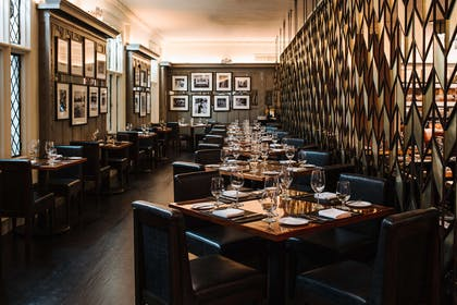 Restaurant | The Lombardy