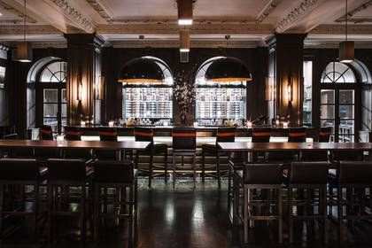 Bar/Lounge | The Lombardy