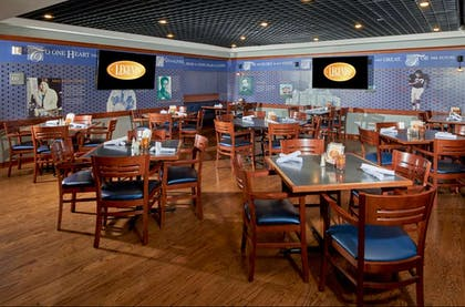 Legends Pub at The Penn Stater Hotel x | The Penn Stater Hotel and Conference Center