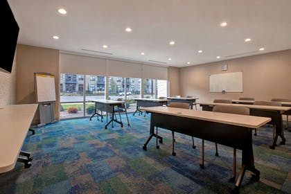 Meeting Room | Homewood Suites by Hilton Indianapolis Carmel