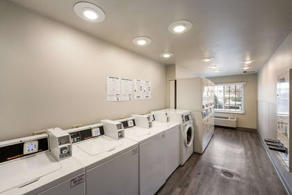 Guest laundry facilities | WoodSpring Suites Austin Northwest Research Blvd