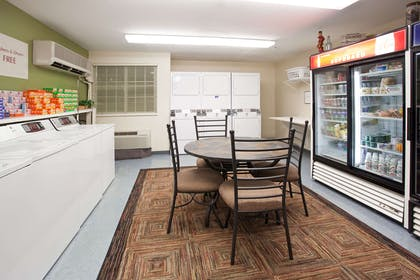 Laundry Facility and the store | TownePlace Suites Denver West/Federal Center