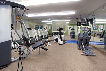 Fitness Center | TownePlace Suites Denver West/Federal Center