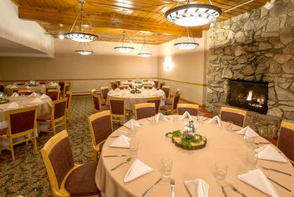 Event space   Winter Park Mountain Lodge
