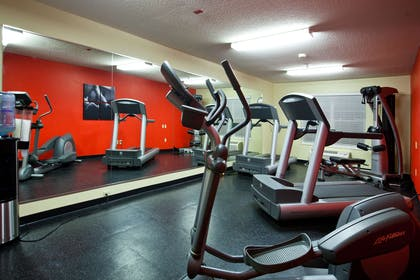 Fitness Room | Country Inn & Suites by Radisson, Cedar Falls, IA