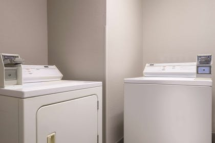Guest Laundry | Country Inn & Suites by Radisson, Cedar Falls, IA