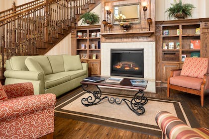 Lobby | Country Inn & Suites by Radisson, Bowling Green, KY