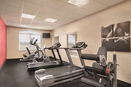 Fitness Center | Country Inn & Suites by Radisson, Bowling Green, KY