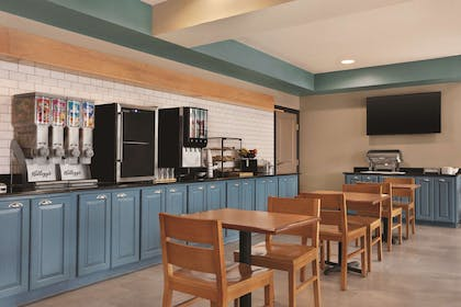 Breakfast Room | Country Inn & Suites by Radisson, Bowling Green, KY