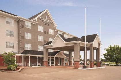 Exterior | Country Inn & Suites by Radisson, Bowling Green, KY