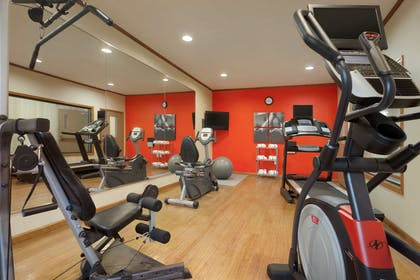 Fitness Center | Country Inn & Suites by Radisson, Pineville, LA