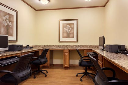 Business Center | Country Inn & Suites by Radisson, Pineville, LA
