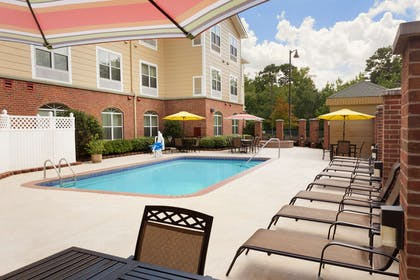 Pool | Country Inn & Suites by Radisson, Pineville, LA