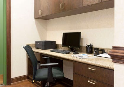 Business Center | Country Inn & Suites by Radisson, Concord (Kannapolis), NC