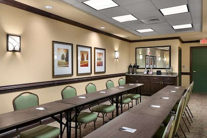 Boardroom | Country Inn & Suites by Radisson, Concord (Kannapolis), NC