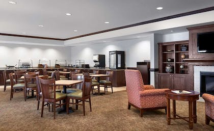 Breakfast Room | Country Inn & Suites by Radisson, Concord (Kannapolis), NC