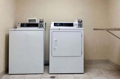 Guest Laundry | Country Inn & Suites by Radisson, Concord (Kannapolis), NC