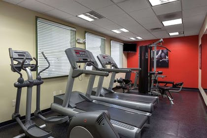 Fitness Room | Country Inn & Suites by Radisson, Concord (Kannapolis), NC