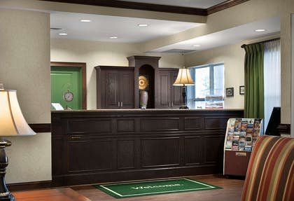 Front Desk | Country Inn & Suites by Radisson, Concord (Kannapolis), NC