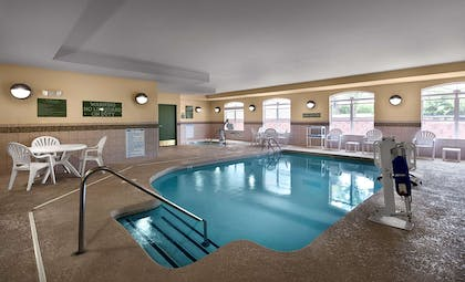 Swimming Pool | Country Inn & Suites by Radisson, Concord (Kannapolis), NC