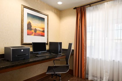 Business Center | Country Inn & Suites by Radisson, Oklahoma City - Quail Springs, OK