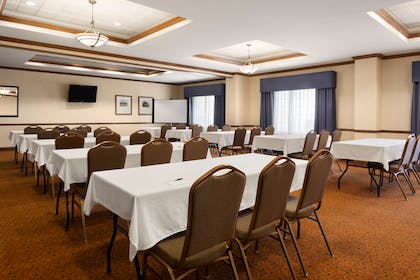 Meeting Room | Country Inn & Suites by Radisson, Oklahoma City - Quail Springs, OK