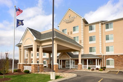 Hotel Exterior   Country Inn & Suites by Radisson, Washington at Meadowlands, PA
