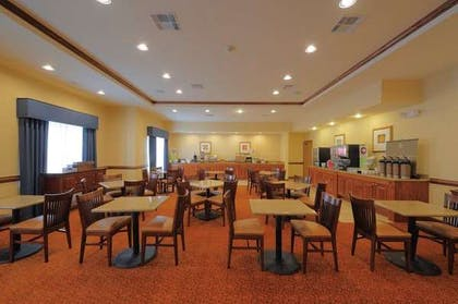 Breakfast Room | Country Inn & Suites by Radisson, Columbia at Harbison, SC