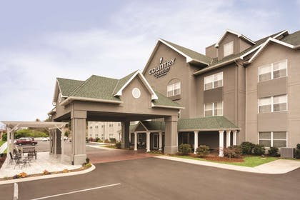 Hotel Exterior | Country Inn & Suites by Radisson, Chattanooga-Lookout Mountain