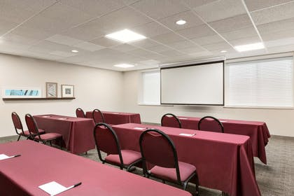 Meeting Room | Country Inn & Suites by Radisson, Fort Worth West l-30 NAS JRB