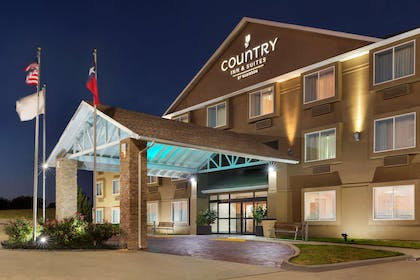 Hotel Exterior | Country Inn & Suites by Radisson, Fort Worth West l-30 NAS JRB