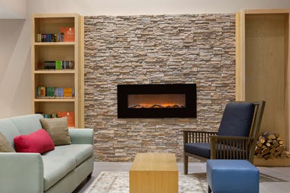 Lobby | Country Inn & Suites by Radisson, Fort Worth West l-30 NAS JRB