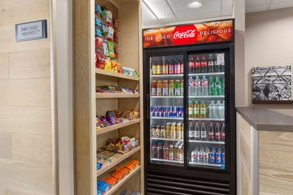 Pantry/Convenience Store | Country Inn & Suites by Radisson, Fort Worth West l-30 NAS JRB