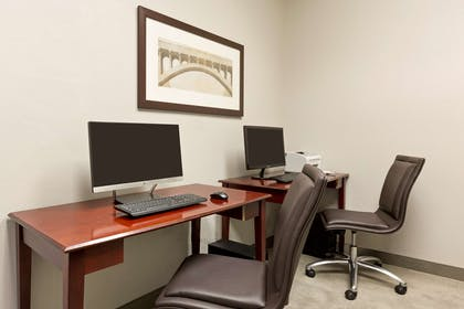 Business Center | Country Inn & Suites by Radisson, Fort Worth West l-30 NAS JRB