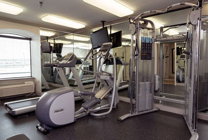 Fitness Center | Country Inn & Suites by Radisson, Metairie (New Orleans), LA