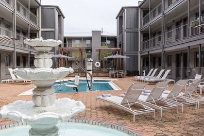 Pool | Country Inn & Suites by Radisson, Metairie (New Orleans), LA