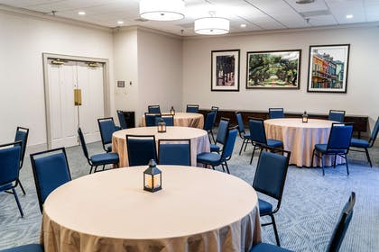 Jefferson Room Rounds | Country Inn & Suites by Radisson, Metairie (New Orleans), LA