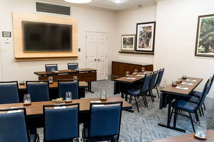 Bayou Room Classroom | Country Inn & Suites by Radisson, Metairie (New Orleans), LA