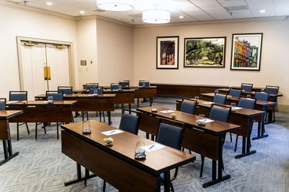 Jefferson Room Classroom | Country Inn & Suites by Radisson, Metairie (New Orleans), LA
