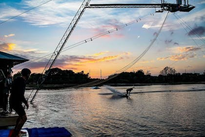 West Rock Wake Park | Radisson Hotel and Conference Center Rockford