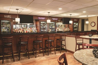 Forest City Pub - Bar Area | Radisson Hotel and Conference Center Rockford