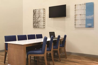 Business Center | Radisson Ames Conference Center at ISU