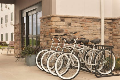 Bicycles | Radisson Ames Conference Center at ISU